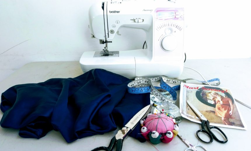 Louca Sewing Course