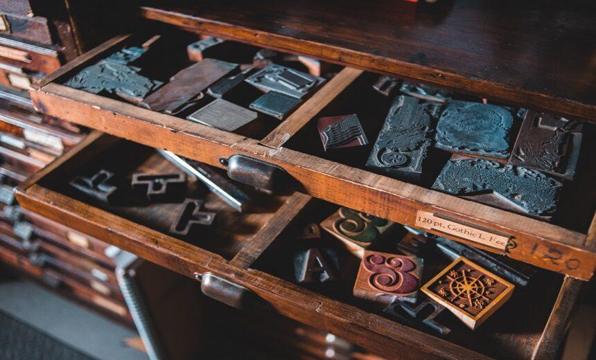 Letterpress Printing Workshop